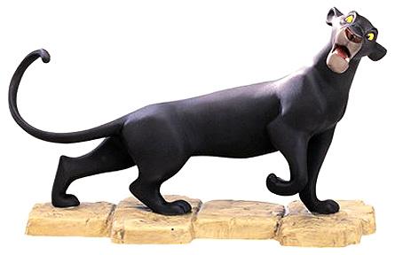 Bagheera Mowgli S Protector